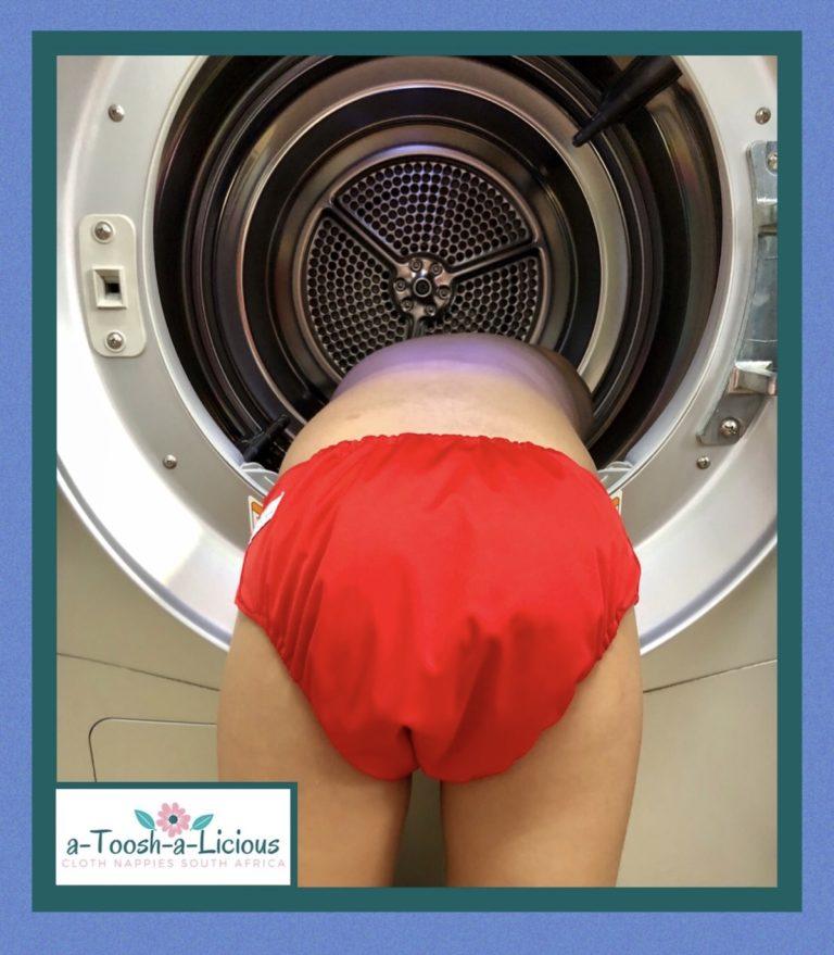 cloth nappies washing instructions