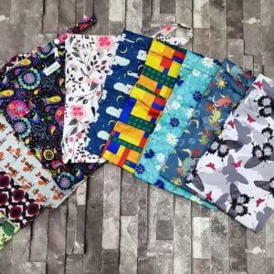 Medium 20cm x 30cm Wet bags