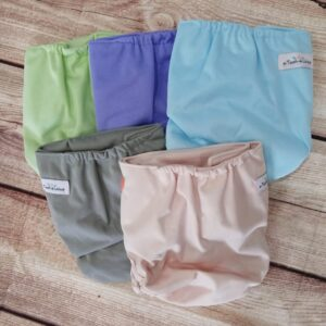 Newborn Covers - Solid Colors
